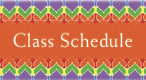 Yoga by the Sea Class Schedule