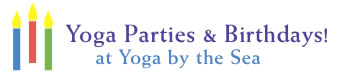 yoga parties and birthdays at yoga by the sea stonington